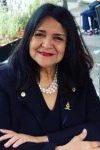 Patricia Alvarado